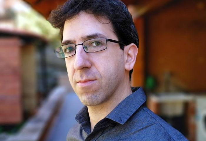 Alessandro Camporota