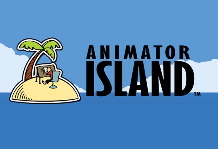 Animator Island _