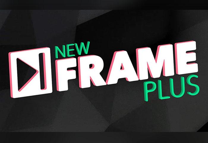 New Frame Plus _